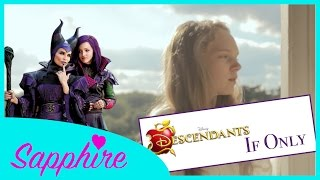 Dove Cameron If Only From Descendants - Cover by Sapphire.mp3