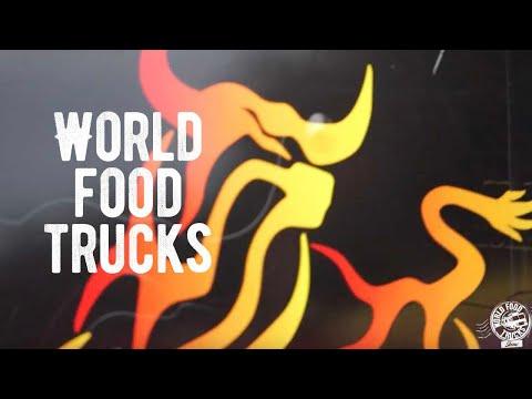 Mi Parrallita Latina Food Truck