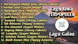 Download KUMPULAN LAGU JAWA HITS TERPOPULER [ Denny Caknan Official ]