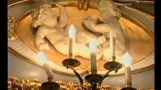 Партитуры не горят. В.А.Моцарт. Опера