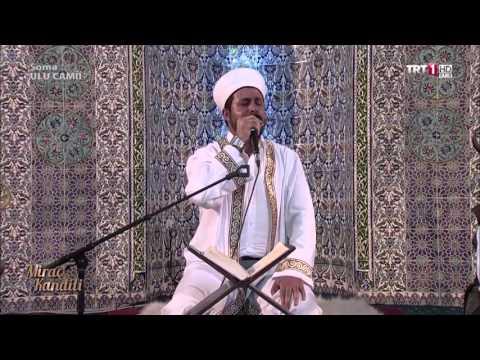 Mehmet Bilir - İsra (1-7) Şuara (78-89) Kuran'ı Kerim Tilaveti (Aşir)
