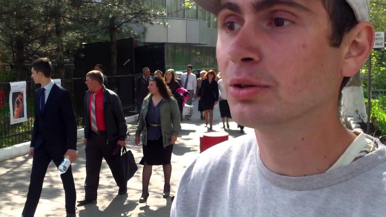 3 ortodocși au zădărît mii de martori ai lui Iehova