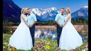 Svadba Almedina i Asmir (2) dio 24-08-2018  Muz Mersed Hodžić i Mirsada i Jarani   Asim Snimatelj