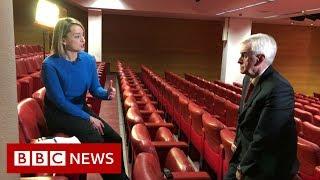 UK Election 2019: Labour pledge free broadband - BBC News / Видео