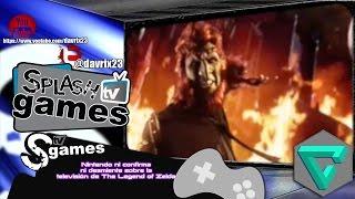 Nintendo ni confirma ni desmiente sobre la televisión de The Legend of Zelda