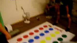 Heated Battle of Twister - Game 2 and Disputed Game 3