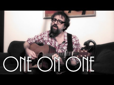 ONE ON ONE: Alan Semerdjian March 22nd, 2014 New York City Full Session