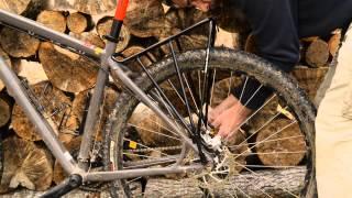 Topeak Explorer 29er Disc Bike Rack