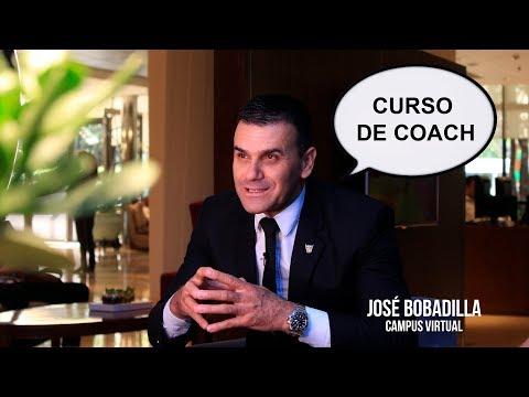 CURSO DE COUCH - JOSÉ BOBADILL