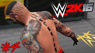 WWE 2K16 : Auf Rille zum Titel #4 [FACECAM] - EINE BÖSE ÜBERRASCHUNG !!