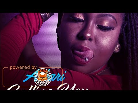 Ashari - Callin You (Raw) [Privacy Riddim] August 2017