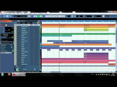 How to Compose Epic Music in Cubase