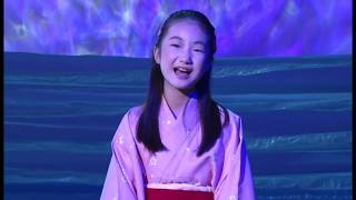 2017年「あまんじゃくの桜貝」桜組