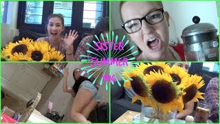 Sister Summer #16: Toast with Da Homies, MORE Boxes, & Meghan Dies