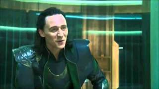 Loki Tribute (Rude Boy)