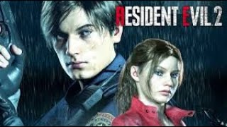RESIDENT EVIL 2 REMAKE #4 - CLAIRE A LOUCA
