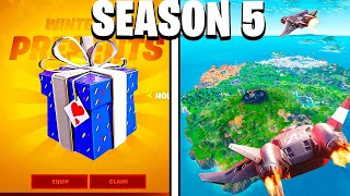 NACH GALACTUS LIVE EVENT 😨 GESCHENKE & VERRÜCKTE ALTE MAP | Fortnite Season 5 Battlepass Deutsch