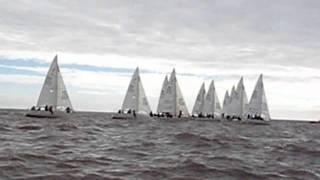 Selectivo de la clase j24 World Championship 2011 - Buenos Aires