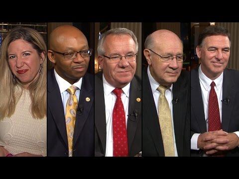 Illinois Lawmakers #3201 - Fall Veto Session