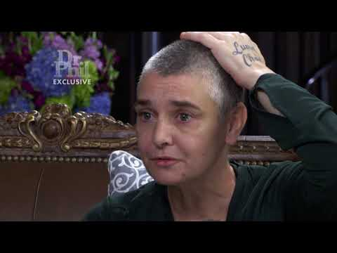 Sinead O'Connor's 'Dr. Phil' Interview