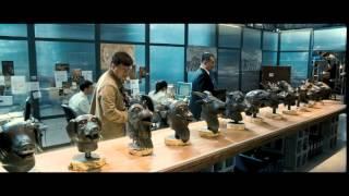 «Доспехи бога: Миссия Зодиак (Chinese Zodiac)» Трейлер