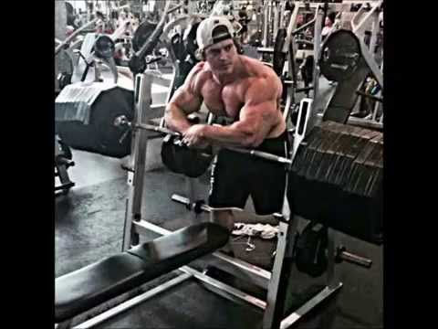 Thumbnail: Brad Castleberry - The biggest fake in bodybuilding