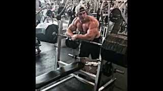 Brad Castleberry - The biggest fake in bodybuilding