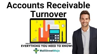 Accounts Receivable Turnover | Calculation with Example