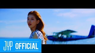 SUZY 'HOLIDAY (Feat. DPR LIVE)' M/V Teaser #1