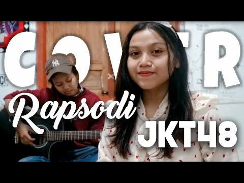 Download  RAPSODI - JKT48 Ft. Irma Akiramenna! Cover Gratis, download lagu terbaru
