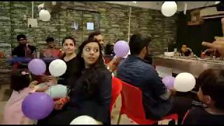 Couple Games | Who Knows Better| Isha's Birthday party
