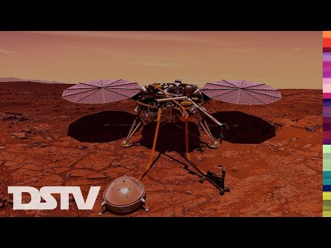 THE INSIGHT MISSION TO MARS: NASA SCIENCE LECTURE