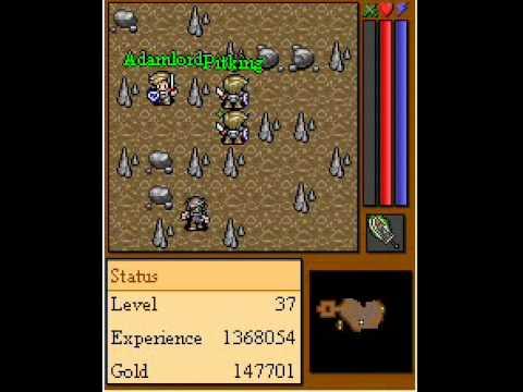 Gorak Quest 4