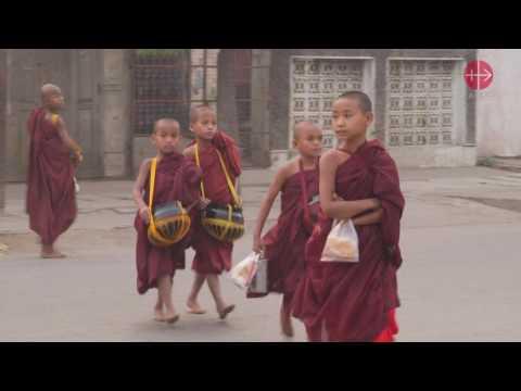 Myanmar / Burma Country profile