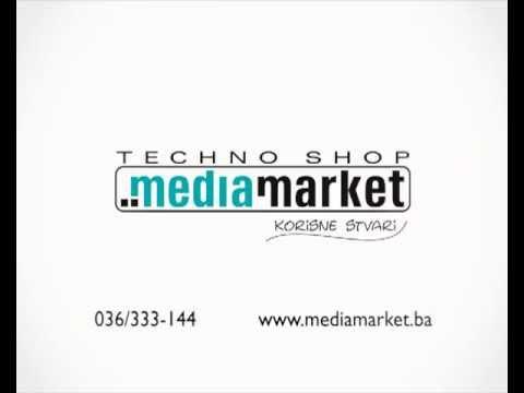 Media Market Sarajevo 5 - Mostar