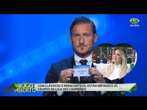 Íntegra Jogo Aberto – 25/08/2017