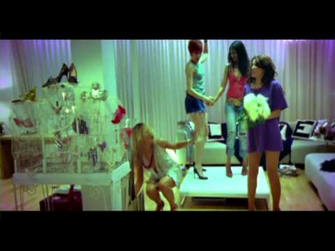 Dannii Minogue vs Flower Power - You Won't Forget About Me (HD/Official Video)