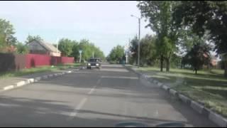 видео Гостиницы и мотели на трассе М4 Дон, Краснодарский край