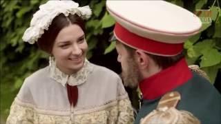 Александр Второй и Екатерина Долгорукова