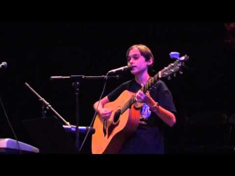 Andrew Goldstein sings Hashkiveinu at SLBC 2016