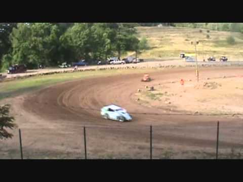 Blanket Hill 7-24-11 ModLite Heat 2