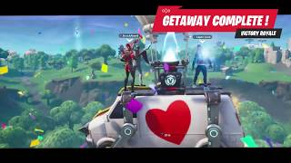 THE FORTNITE HITMAN IS BACK AND BETTER !!!!