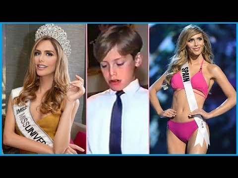 Trans Beauty Queen Favored to WIN Miss Universe 2018 in Hist