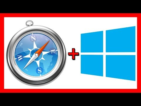 How To Download And Install Safari Browser On Windows 10 - Tutorial