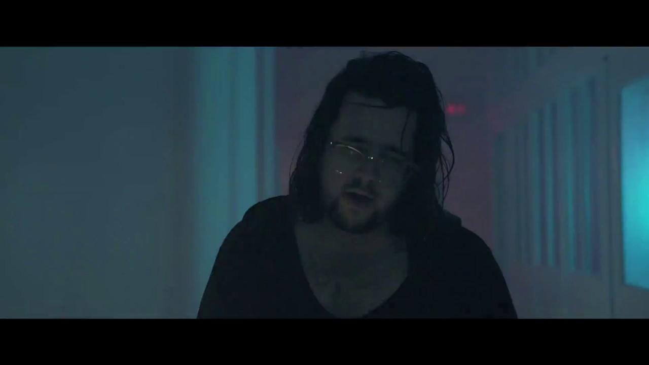 Sam Thellend - Scaphandre