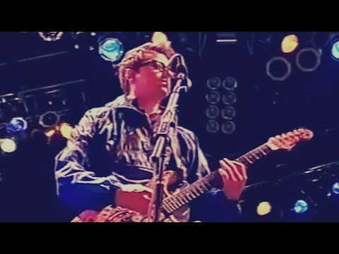 Weezer - Live at Hultsfred Festival 2001 (Full Show)[FM]