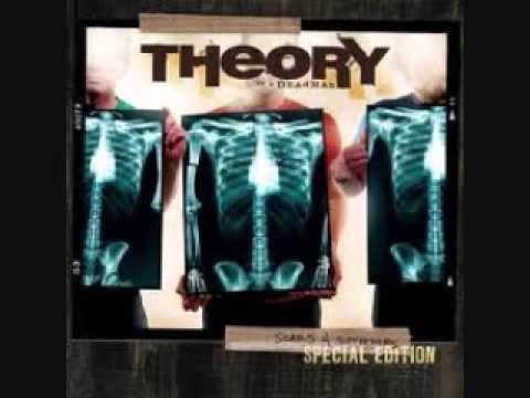 Theory of a Deadman-Wait for Me