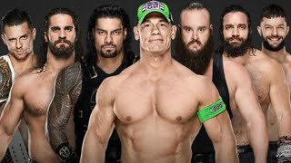 Why WWEs 7-Man Elimination Chamber Match Is Ridiculous