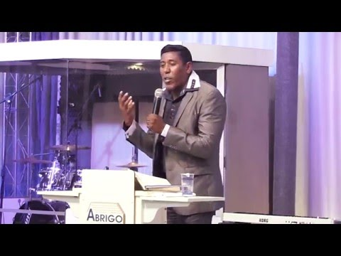 Igreja Cristã Abrigo- Culto da família -Os projetos de Deus-Bp  Paulo Jaime