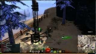 Guild Wars 2 - Trebuchet Tactics